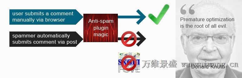spam-evil